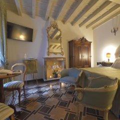 Отель Santa Marta Suites 4* Стандартный номер фото 4