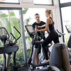 Отель Ramada Resort Bodrum фитнесс-зал фото 3