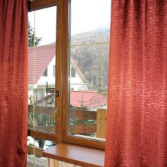 Гостевой Дом Рай - Ski Домик Стандартный номер с различными типами кроватей фото 15
