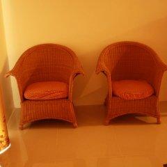 Отель Relaxation 2* Стандартный номер двуспальная кровать фото 18