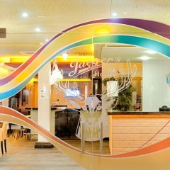 Отель Jaeger's Munich Германия, Мюнхен - отзывы, цены и фото номеров - забронировать отель Jaeger's Munich онлайн бассейн