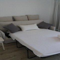 Blue Harbour Boutique Apartments in Ayia Napa, Cyprus from 92$, photos, reviews - zenhotels.com guestroom