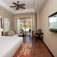 Отель Kaya Palazzo Golf Resort комната для гостей фото 3