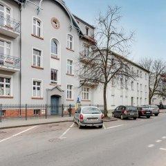 Апартаменты Lion Apartments - Sopockie Klimaty Сопот