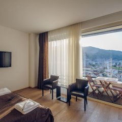 Апартаменты Sky View Luxury Apartments Апартаменты с различными типами кроватей фото 5