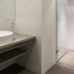 Отель Marnix Apartments Нидерланды, Амстердам - отзывы, цены и фото номеров - забронировать отель Marnix Apartments онлайн ванная фото 2
