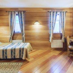 Гостиница Кремлевский 4* Апартаменты с различными типами кроватей фото 2