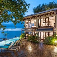 Отель Tamarina Bed & Bistro Таиланд, Самуи - отзывы, цены и фото номеров - забронировать отель Tamarina Bed & Bistro онлайн бассейн