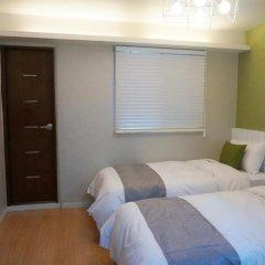Hotel QB Seoul Dongdaemun 2* Номер категории Эконом с различными типами кроватей фото 4