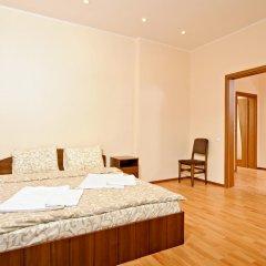 Апарт Отель Лукьяновский Люкс с различными типами кроватей фото 3