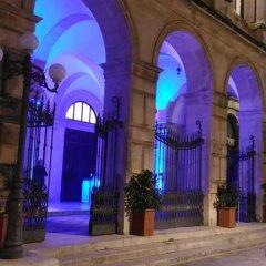 Отель La Colombaia di Ortigia Сиракуза развлечения