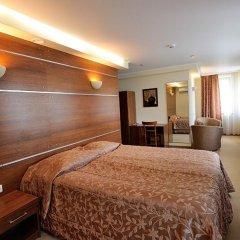 Отель Širvintos viešbutis Стандартный номер с двуспальной кроватью фото 5
