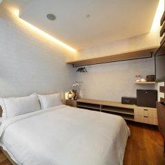 Hotel Clover 769 North Bridge Road 3* Улучшенный номер с различными типами кроватей фото 2