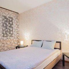 Апартаменты Crown Apartments - Minsk Минск комната для гостей фото 5