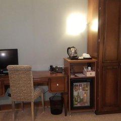 Rosslyn Thracia Hotel 4* Стандартный номер с различными типами кроватей фото 2