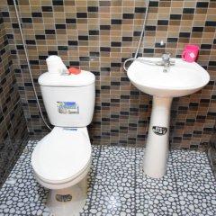 Отель Hoang Kim Homestay Шапа ванная фото 2