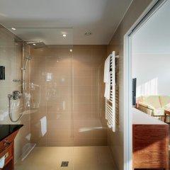 Отель Am Parkring ванная