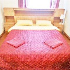 Гостиница Valeri Inn Стандартный номер с различными типами кроватей фото 2