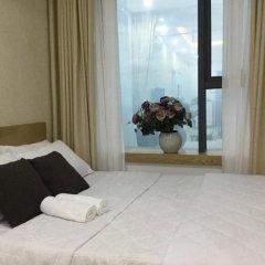 Отель Handy Holiday Nha Trang Апартаменты с различными типами кроватей фото 49