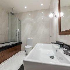 Апартаменты Old Town Apartment -Pagari 1 ванная фото 2