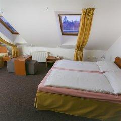 Отель U Sládků Чехия, Прага - отзывы, цены и фото номеров - забронировать отель U Sládků онлайн детские мероприятия