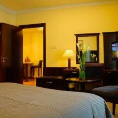 Sharjah Premiere Hotel & Resort 3* Стандартный номер с различными типами кроватей фото 4
