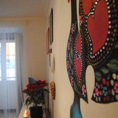 Апартаменты Bairro Alto Flavour Apartment спа