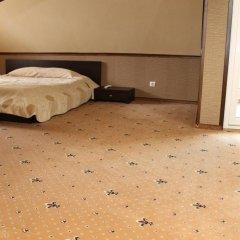 Гостиница Баунти 3* Улучшенный номер с двуспальной кроватью фото 6