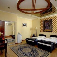Отель Байхан Стандартный номер фото 6