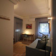 Hotel Imperador 2* Люкс с различными типами кроватей фото 7