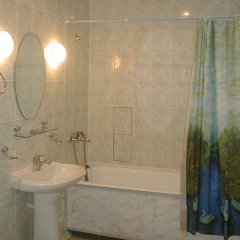 Гостиница Москва Улучшенный номер с различными типами кроватей фото 5