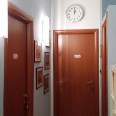 Отель Il Sole e La Luna Стандартный номер с двуспальной кроватью (общая ванная комната) фото 4