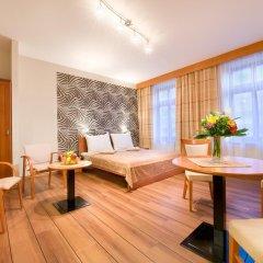 Апартаменты Andel Apartments Praha Апартаменты с разными типами кроватей фото 24