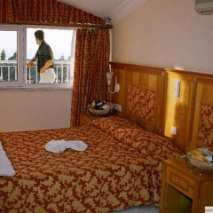 Sırma Garden Hotel 3* Стандартный номер фото 4