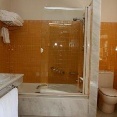 Отель Parador de Fuente De 3* Стандартный номер с различными типами кроватей