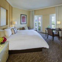 Отель Sofitel Los Angeles at Beverly Hills 4* Номер категории Премиум с различными типами кроватей фото 5