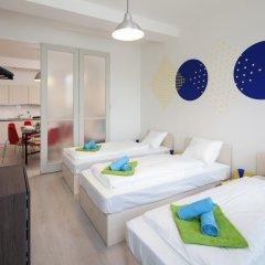 Апартаменты Premier Apartments Wenceslas Square Апартаменты с двуспальной кроватью фото 22