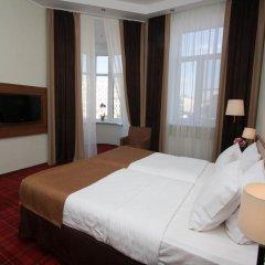 Best Western PLUS Centre Hotel (бывшая гостиница Октябрьская Лиговский корпус) 4* Студия с разными типами кроватей фото 6