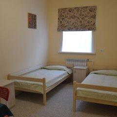 Гостиница Orion Khabarovsk Номер категории Эконом с различными типами кроватей