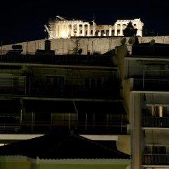 Hera Hotel 4* Стандартный номер с различными типами кроватей фото 28