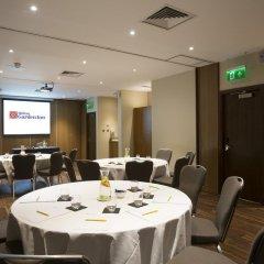 Отель Hilton Garden Inn Glasgow City Centre фото 5