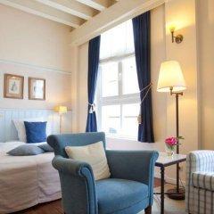 Hotel 't Sandt Antwerpen 4* Стандартный номер фото 8