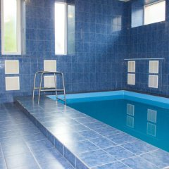 Гостиница Skorpion Minihotel в Туле 2 отзыва об отеле, цены и фото номеров - забронировать гостиницу Skorpion Minihotel онлайн Тула бассейн