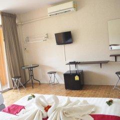 Отель Mawa Lanta Mansion Ланта удобства в номере