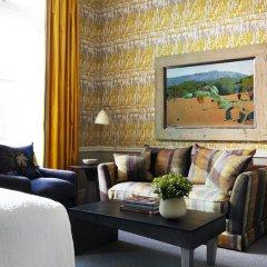 Отель Covent Garden 5* Номер Делюкс фото 4