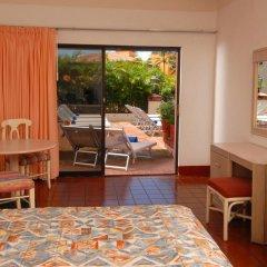 Отель Villas Vallarta By Canto Del Sol 3* Студия фото 2