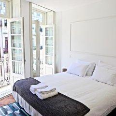 Отель S.Bento Luxury Building комната для гостей фото 4