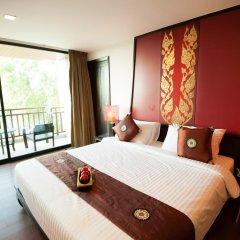 Royal Thai Pavilion Hotel 4* Полулюкс с различными типами кроватей фото 8