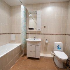 Гостиница Via Sacra 3* Номер Эконом с разными типами кроватей фото 22