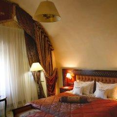 Цитадель Инн Отель и Резорт 5* Стандартный номер с различными типами кроватей фото 6